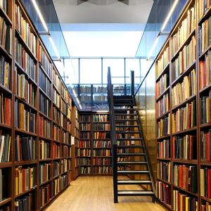 Библиотеки Тарногского Городка