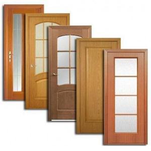 Двери, дверные блоки Тарногского Городка