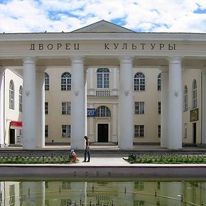 Дворцы и дома культуры Тарногского Городка