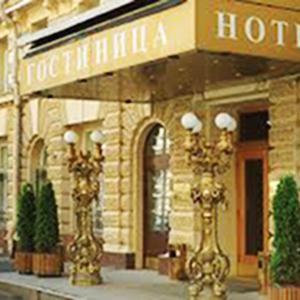 Гостиницы Тарногского Городка