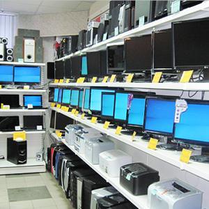 Компьютерные магазины Тарногского Городка