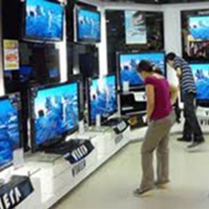 Магазины электроники Тарногского Городка