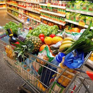 Магазины продуктов Тарногского Городка