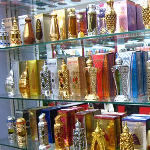 Парфюмерные магазины Тарногского Городка