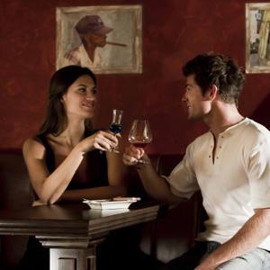 Рестораны, кафе, бары Тарногского Городка