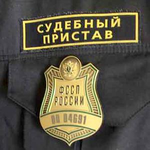 Судебные приставы Тарногского Городка