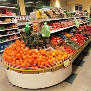 Супермаркеты Тарногского Городка